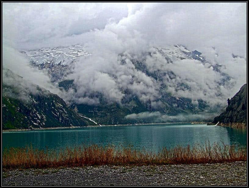 On Goeschener Alp
