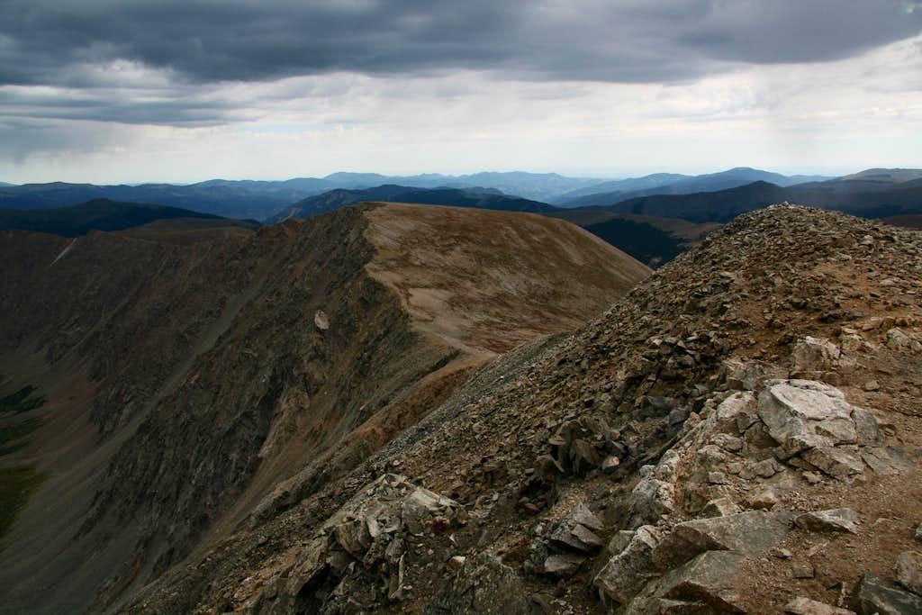 McClellan Mountain