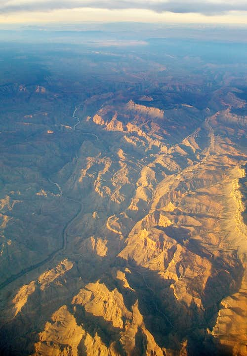 Western Grand Canyon
