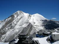 Balmhorn and Altels