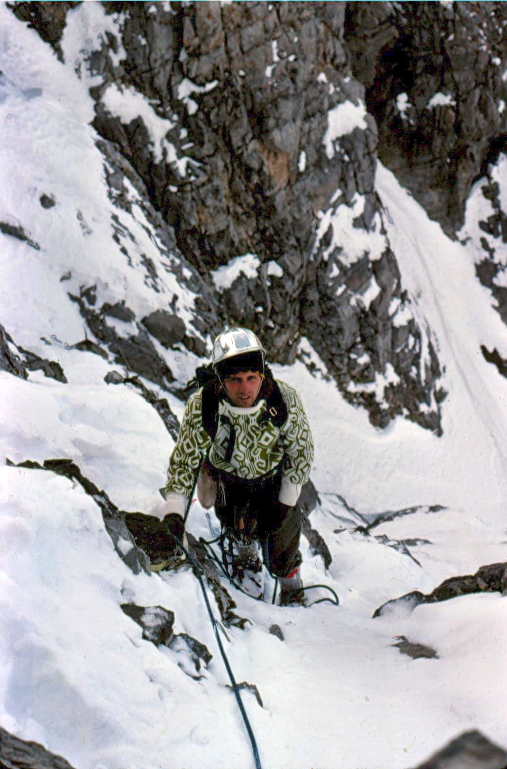 North Face Direct - Mt Borah