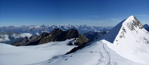 Balfrin & Ulrichshorn Panorama