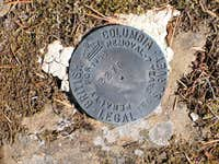 BCCS Benchmark on Sugarloaf Mountain