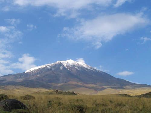 Ararat 5136 m.
