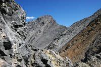 Borah Peak Summit Block