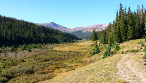 3 Neota Wilderness Summits