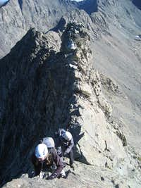 NW Face 4