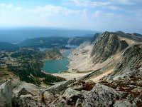 Lakes View