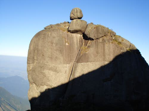 Verruga do Frade (Monk's  Wart)