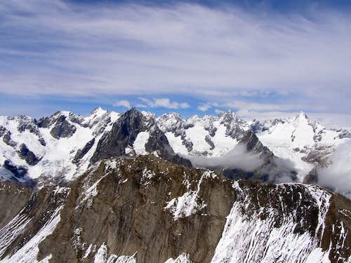 view from a.lle de Artanavaz