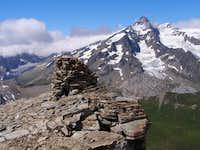 A.lle des Glaciers and A.lle de la Lex Blanche