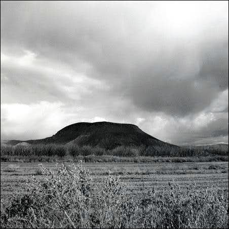 Tonuco Mountain