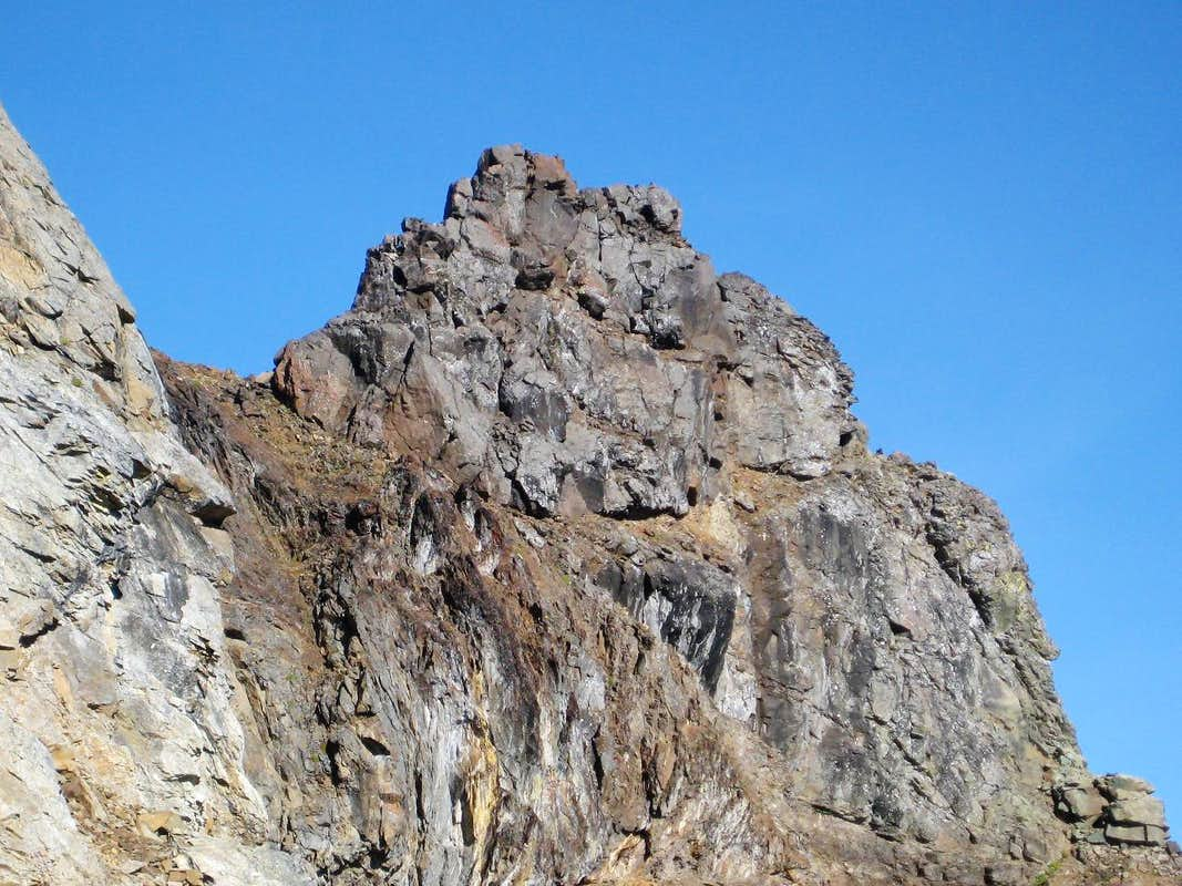 summit pinnacle I