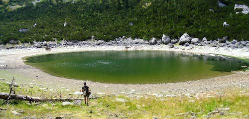 Jablan Jezero