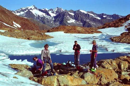 Ruderhofspitze (3474 m),...