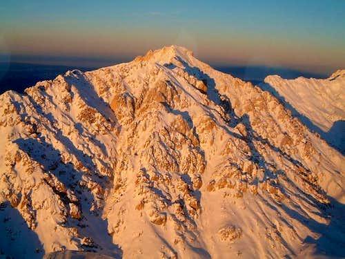 Monte Prena (2561 m),...