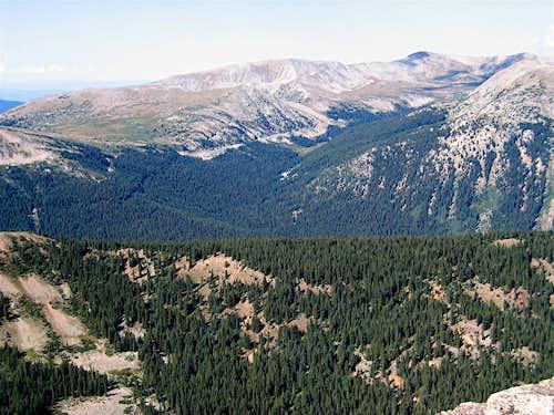 Mt. Helmers