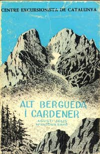 Cover of the book in its 1965...