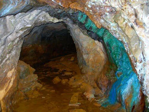 miniera saint-marcel