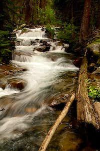 Baldwin Creek
