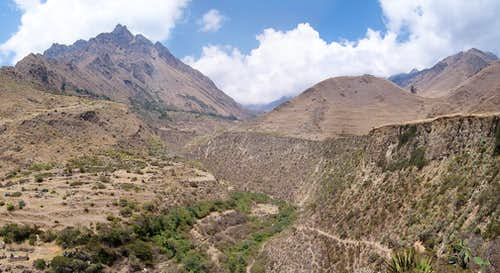 Lowland Trail