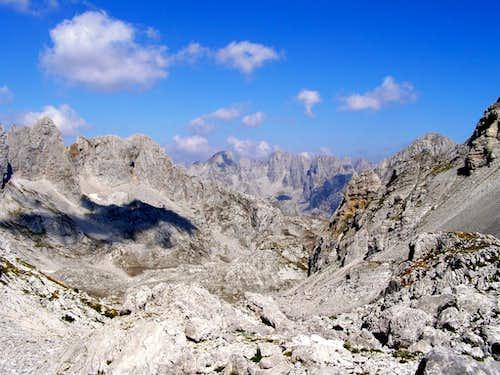 View to Karanfili