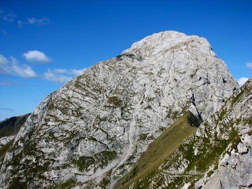 Creta di Collina / Kollinspitze