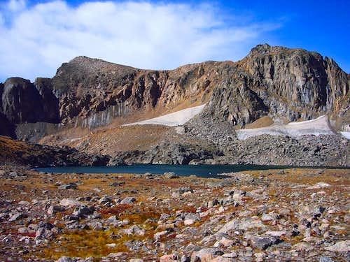 Mt. Neva