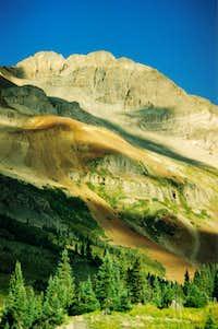 Mt. Wilson