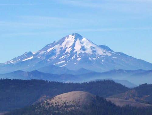 Shasta viewed from Little...