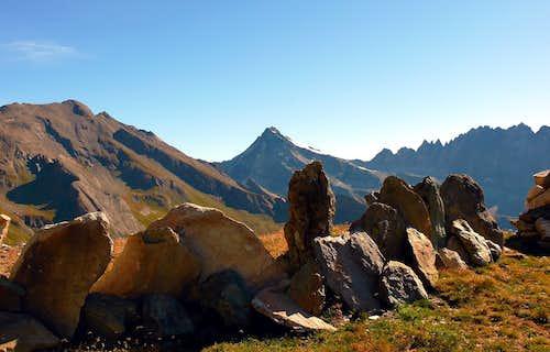 Il Mont Gelè...