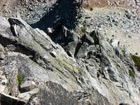 Eagle Cap East Ridge