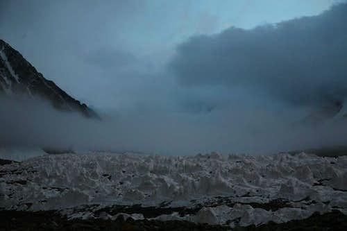 Concordia, Baltoro Glacier, Karakoram, Baltistan
