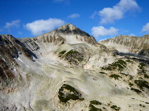 Polejan Peak