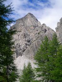 Grosse Gamswiesenspitze
