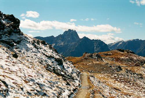 Carnic Alps