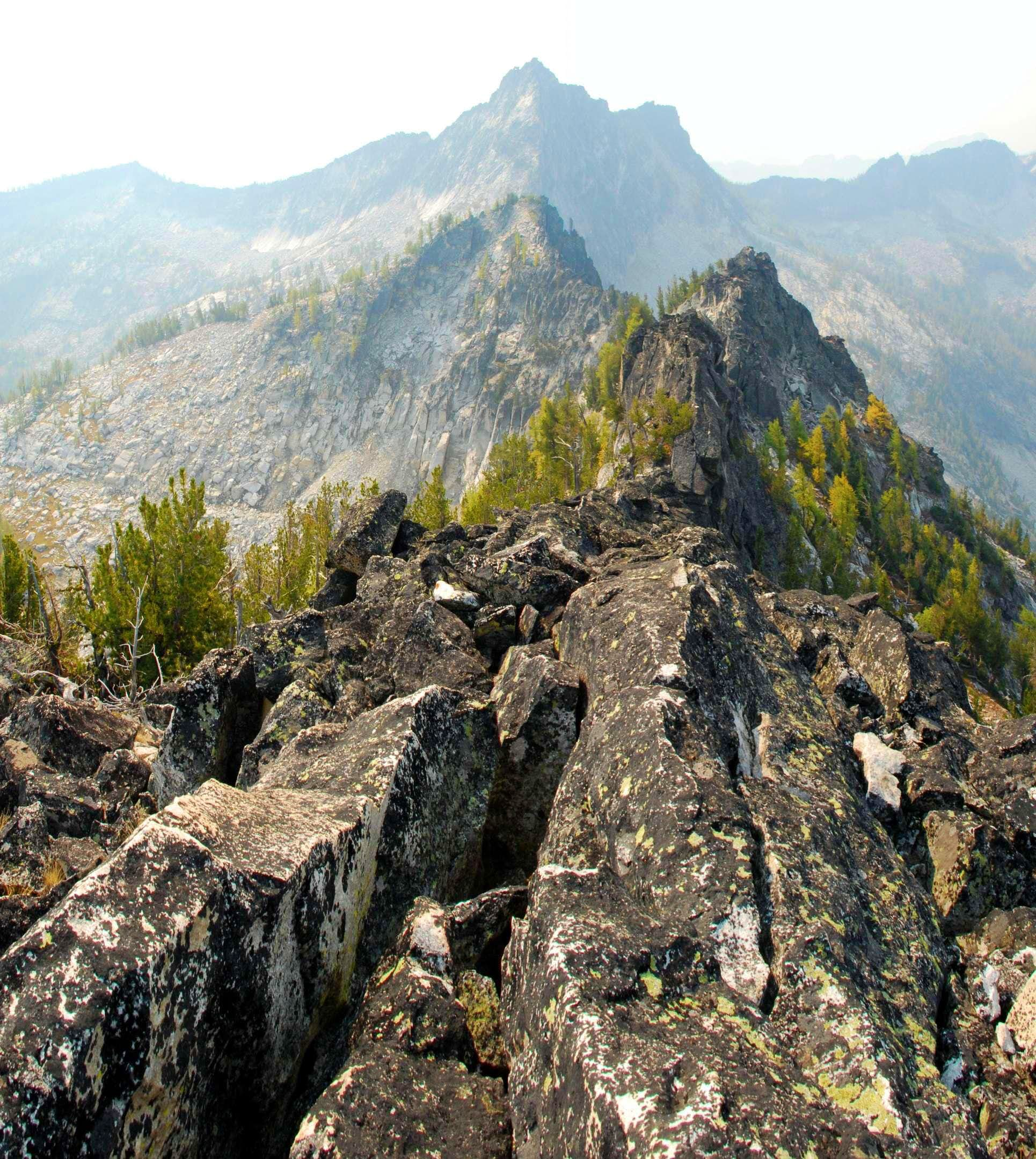 North Canyon Peak
