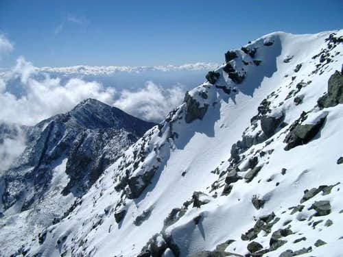 Photo of Blanca\'s Summit...