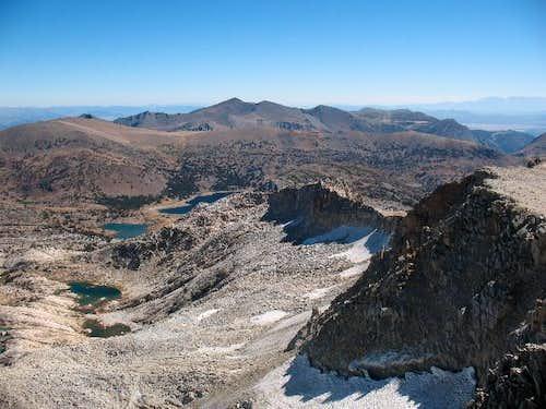 Mount Warren (Calif.)