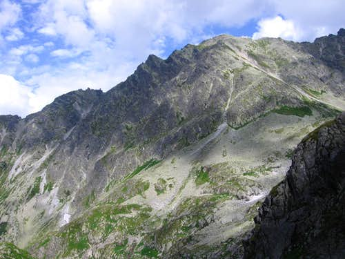 Orla Perc, Tatra Mountains, Poland