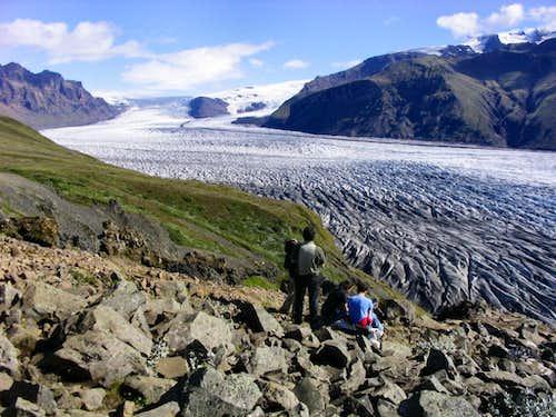 Iceland 2005