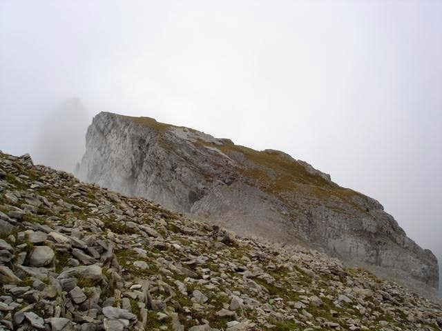 Pequeño Pico d'Ansabère