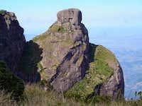 Garrafão Peak (1980m)