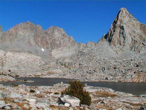 Isosceles Peak with...