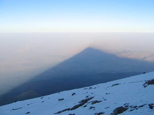 Shaddow of Ararat