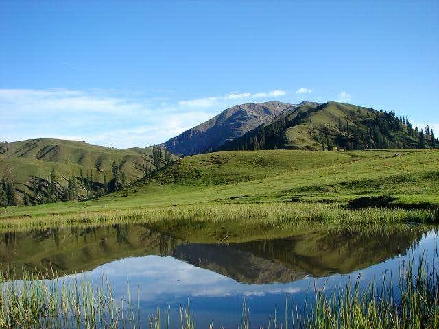 Makra Peak 3885-M
