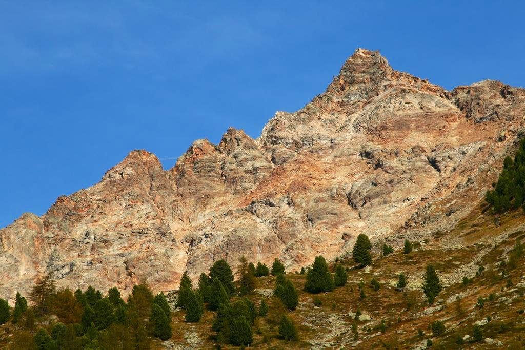 Mont Ross