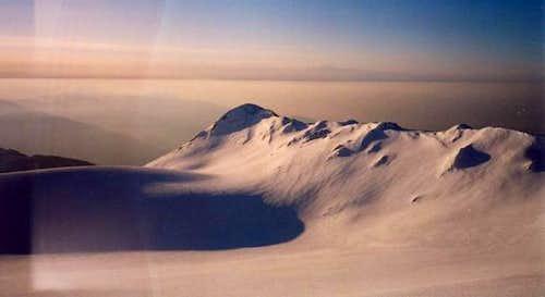A plateau near Tsarkos (good...