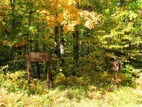 The North Country Trail
