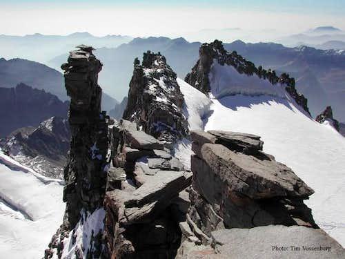 Summit Gran Paradiso,...